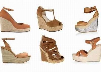 ramassé réflexions sur prix le plus bas chaussure compensee aliexpress,chaussures compensees beige ...