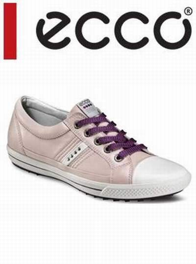 chaussures ecco golf soldes