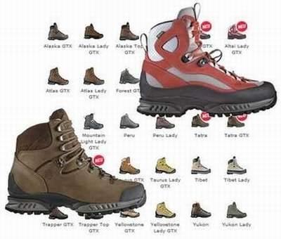 meilleure sélection 7f5a5 09109 chaussures de rando lowa,chaussures de rando vieux campeur ...