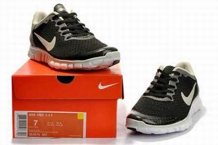 separation shoes f31af 6065b Nike Free Run 2 Femme Sarenza