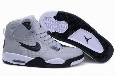design intemporel 5f788 aa694 air basket Jordan Noir Zalando Nike Homme Femme Flight n0wP8kOX