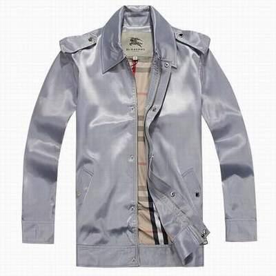 Veste burberry homme blanc veste burberry 2010 homme veste - Veste matelassee homme pas cher ...